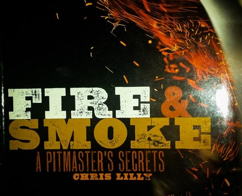 Book Review: Fire & Smoke